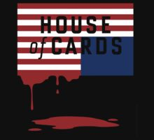 "House of Cards - ""Casualties"" by CaptainBaloney"