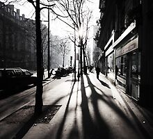 paris stroll by richardfrank