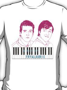 Soupy Twist! (Fry & Laurie) T-Shirt