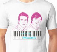 Soupy Twist! (Fry & Laurie) Unisex T-Shirt