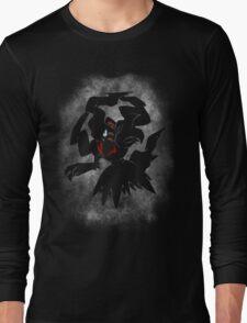 Dark Power! Long Sleeve T-Shirt