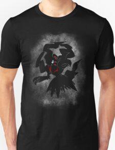 Dark Power! Unisex T-Shirt