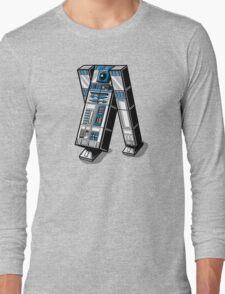 TAR2D2 Long Sleeve T-Shirt