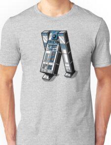 TAR2D2 Unisex T-Shirt