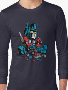 Autoblocks Long Sleeve T-Shirt