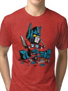 Autoblocks Tri-blend T-Shirt