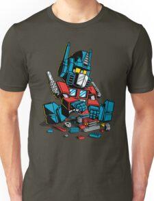 Autoblocks Unisex T-Shirt