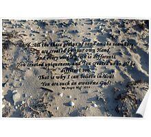 Grain of Sand  Poster