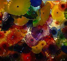 Mystery Objects  by Virginia McGowan