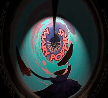 Tribute to Mary Poppins by Lidiya