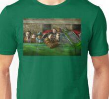 Americana - The good ol boys Unisex T-Shirt