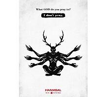Hannibal - Ko No Mono Photographic Print