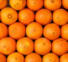 Oranges by AbandonedBerlin
