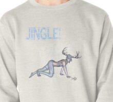 Reindeer Games Pullover