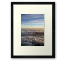 whispering Framed Print