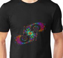 Fractal Balls Unisex T-Shirt