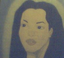 """my Mona Lisa"" by jruffins"