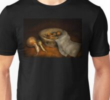 Kitchen - Vegetable - A still life with gourds Unisex T-Shirt