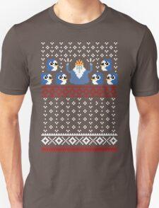 Christmas Time - Ugly Christmas Sweater T-Shirt