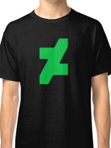 New DeviantArt Logo Classic T-Shirt