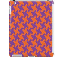 Glen Plaid iPad Case/Skin