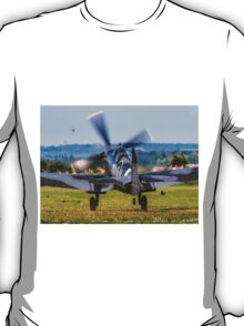 Spitfire Unleashed T-Shirt