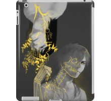 DMMD - Death and the Maiden iPad Case/Skin