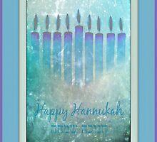 Happy Hannukah by Scott Mitchell