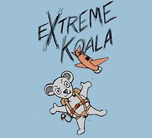 Extreme Koala Skydiver Unisex T-Shirt