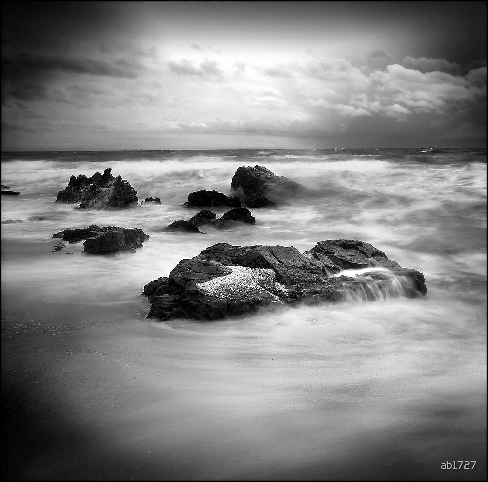 Rocks, Mornington Peninsula, Victoria, Australia by ab1727