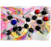 Molecule Study 2 Poster
