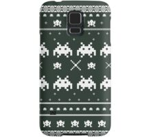 Sweater Shirt | Invade Christmas Samsung Galaxy Case/Skin