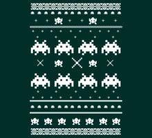 Sweater Shirt | Invade Christmas T-Shirt