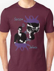 Sarcasm Design T-Shirt