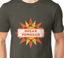 Solar Powered Tee Unisex T-Shirt