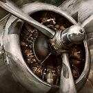 Pilot - Prop - Propulsion by Mike  Savad