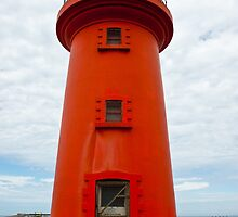 Cape Banks Lighthouse by DavidsArt