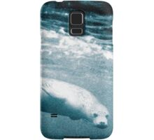 Seal Below the Surf Samsung Galaxy Case/Skin