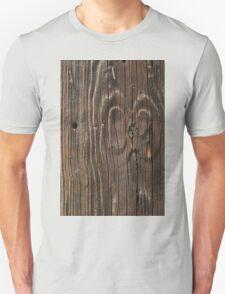Weathered Wood  Unisex T-Shirt