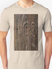 Weathered Wood  T-Shirt