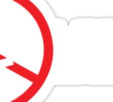 Freelance Not Free T-Shirt Design Sticker