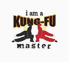 Kung-fu master Unisex T-Shirt