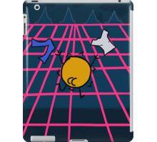 Litetral-formers Streaking sun iPad Case/Skin