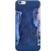 Alak Discovers Casti Christie iPhone Case/Skin