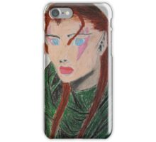 Blink - DoFP iPhone Case/Skin