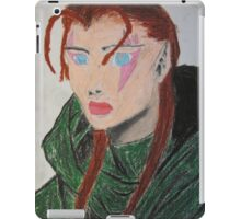 Blink - DoFP iPad Case/Skin
