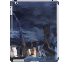 Defiance After a Rainstorm iPad Case/Skin