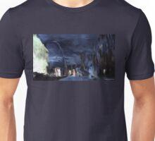 Defiance After a Rainstorm Unisex T-Shirt