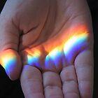 Catching Rainbows by Moninne Hardie