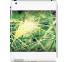 Wisp in the Wind iPad Case/Skin